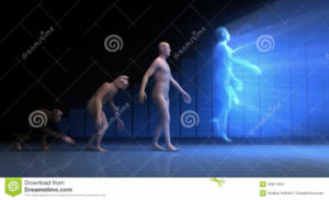 human element evolution