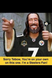Hate Jesus Pittsburgh