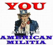 What does the second amendment read militia (1)