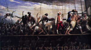 african american freedom day slave ship