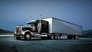 should-truckers-black-rig