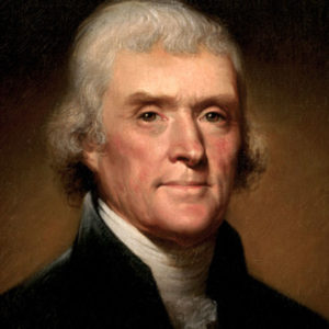 the dallas shootings thomas jefferson