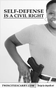 what does the second amendment read self defense