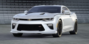 what would you do with your billions camaro